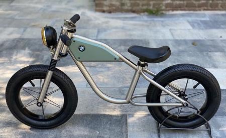 Roel van Heur Bicycle