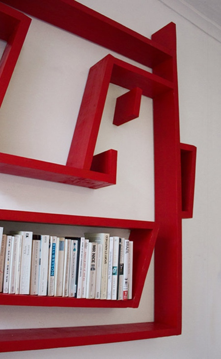 Face Shelf