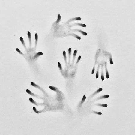 Willie Hsu Hands