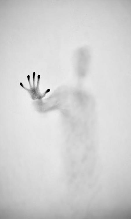 Willie Hsu Paper Ghosts