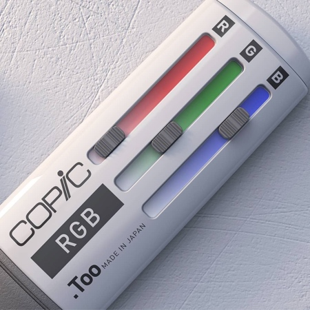 Color Picker Marker