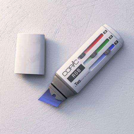 Color Picker Marker Pen