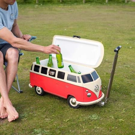 Volkswagen Bus Cooler Box