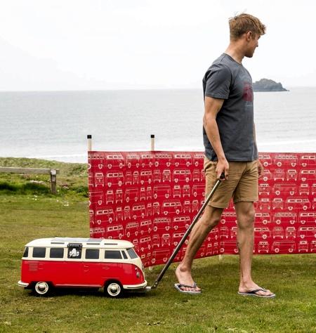 Volkswagen Cooler Box