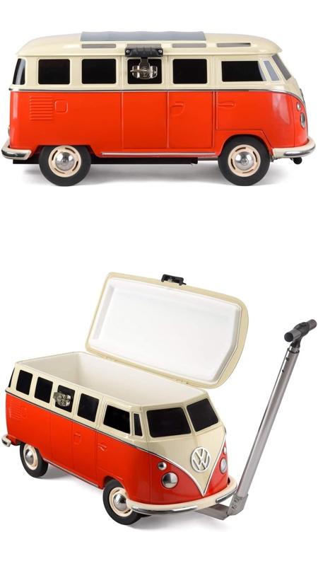 Volkswagen Cool Box