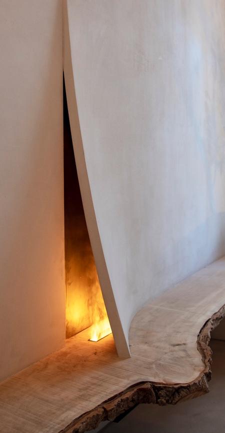 Peel Fireplace