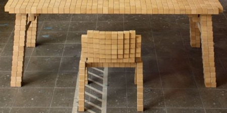 Pixel Furniture
