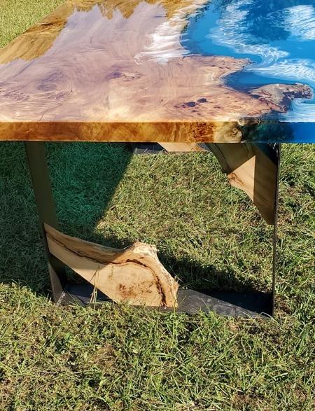 Coastline Coffee Table