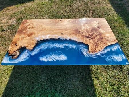 Dylan Walters Coastline Table