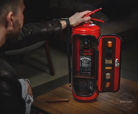 Fireman Mini Bar