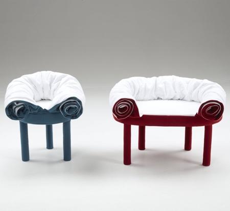 Les M Chair