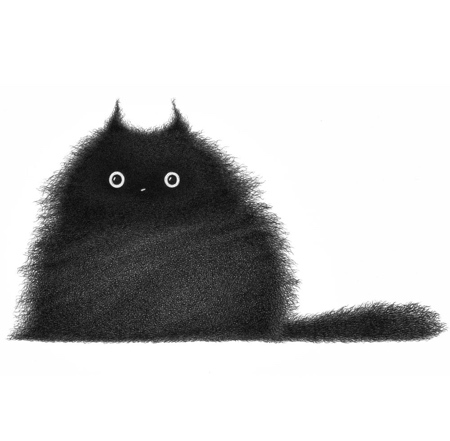 Luis Coelho Ink Cats