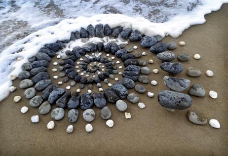 Jon Foreman Stone Art