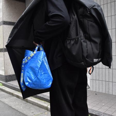 Thanko Umbrella Jacket