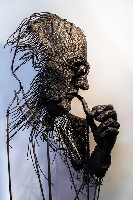 Darius Hulea Sculptures