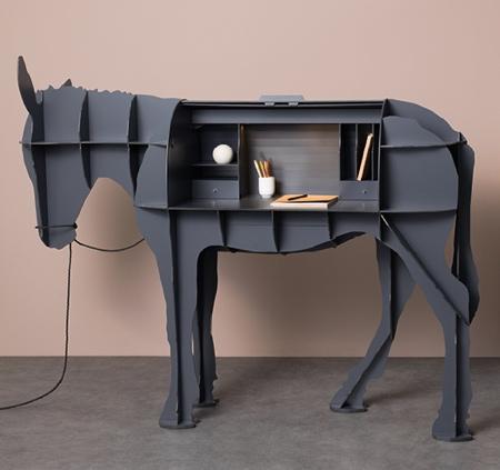 Animal Bookcases