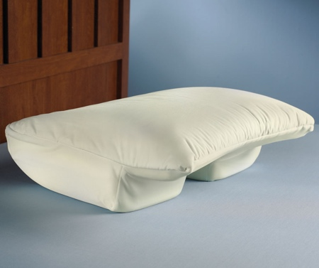 Arm Sleepers Pillow