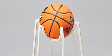 Basketball Stool