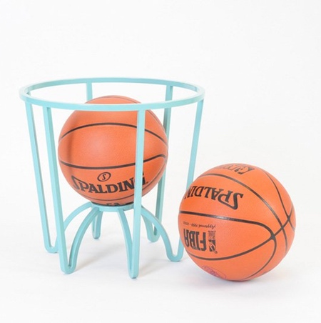Joong Han Lee Basketball Chair