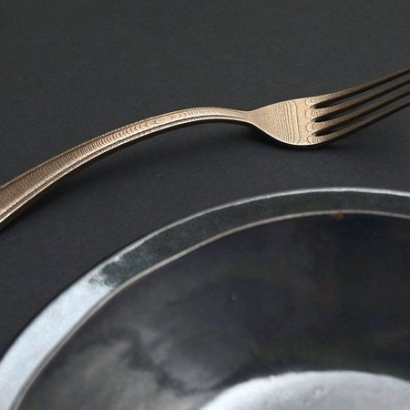 Object Rights Flatware