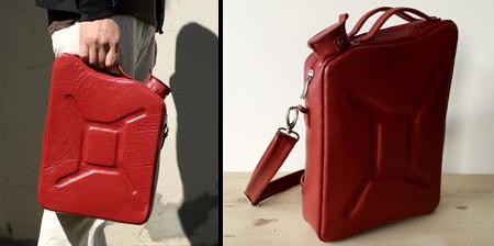 Fuel Gas Can Bag