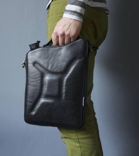 Krukrustudio Gas Can Bag