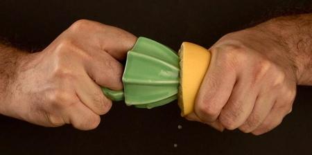 Juicer Ring