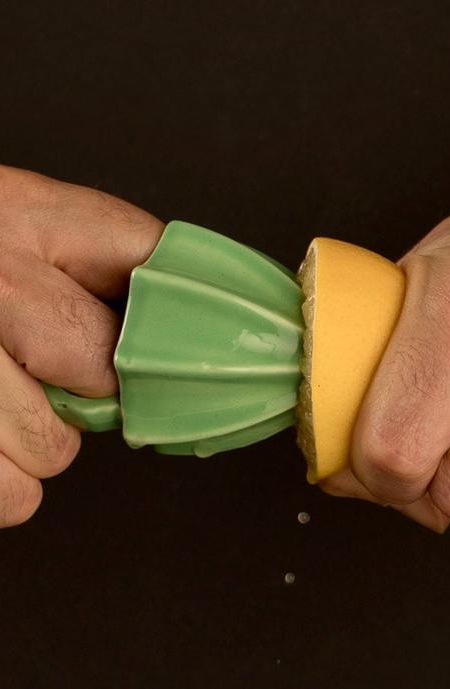 Object Rights Juicer Ring