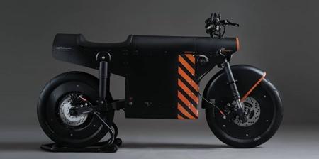Katalis Electric Bike
