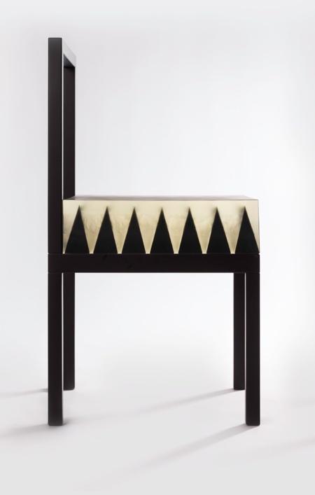 mptns Spikes Chair