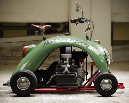 VW Kart