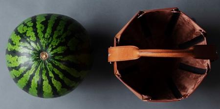 Tsuchiya Kaban Watermelon Bag