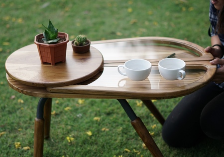 Beetle Coffee Table