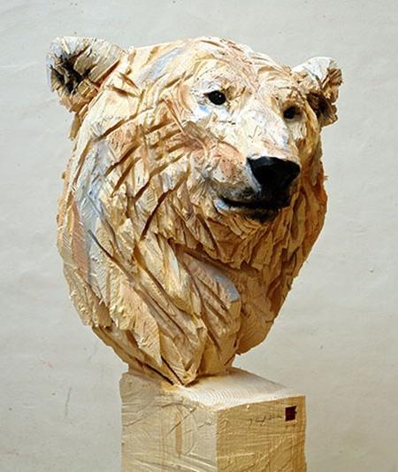 Jürgen Lingl-Rebetez Sculptures