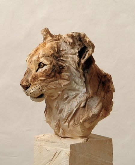 Jürgen Lingl-Rebetez Sculpture