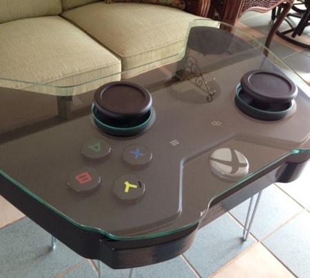 XBOX Table