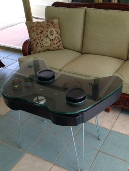 XBOX Coffee Table