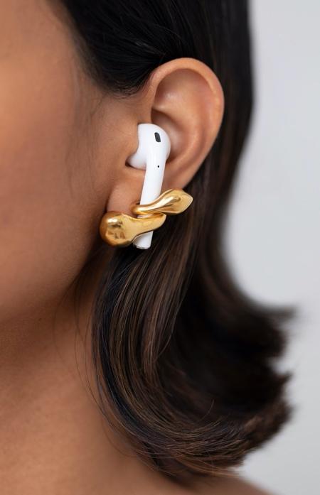 AirPods Earrings