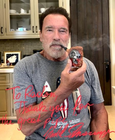 Terminator Pipe