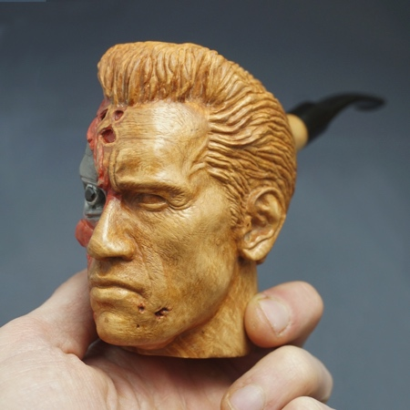 Arnold Pipe