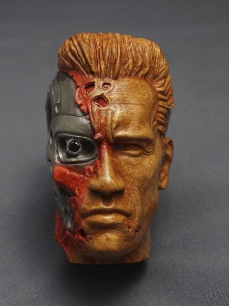 Schwarzenegger Pipe