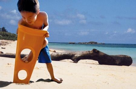 Beach Stool