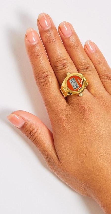 Watch Ring