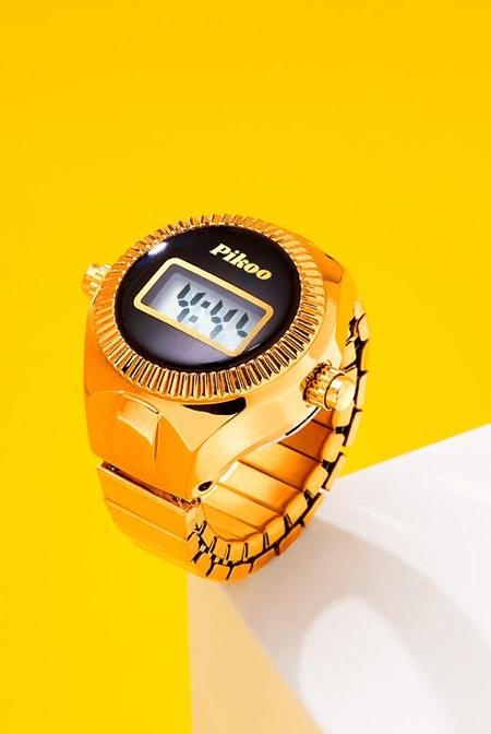 FIREBOX Digital Watch Ring