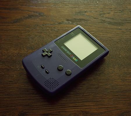 Elise Siegwald Game Boy