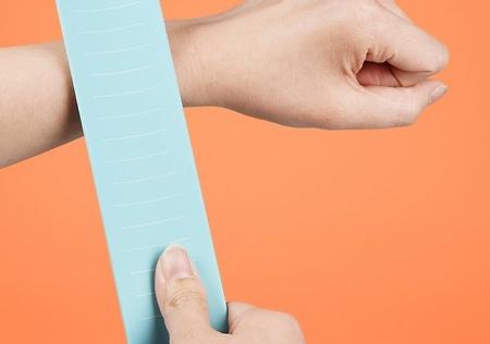 Wemo Wearable Notepad