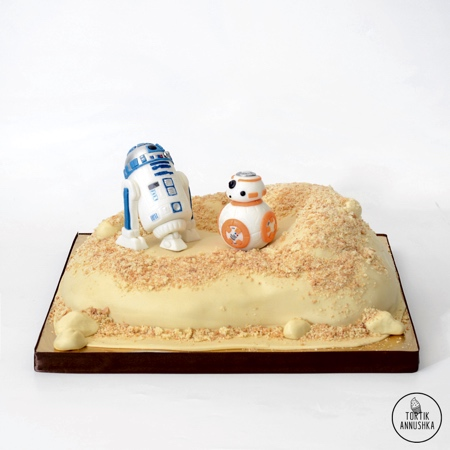 Tortik Annushka Cakes