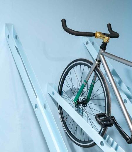 Bicycle Parking Storage