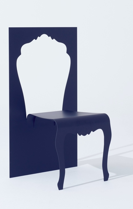 YOY Cutout Chair