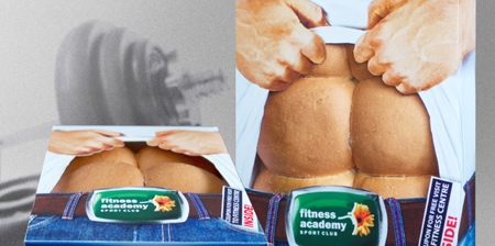 Six Pack Bread Packaging